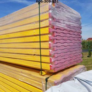Dźwigar drewniany H20 - nowy