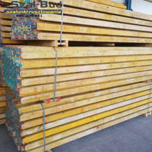 Dźwigar drewniany H20 Kaufman - używany